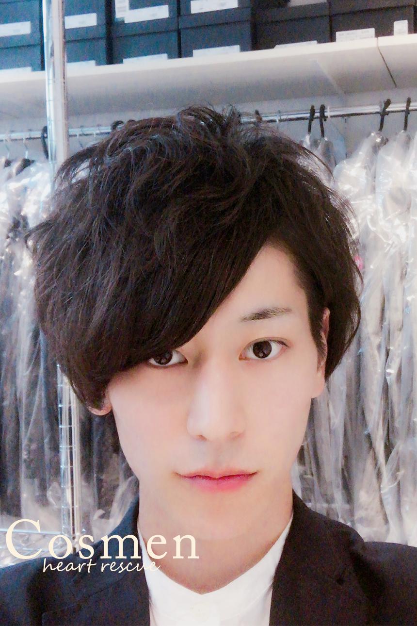 芹澤 蓮-Serizawa Ren