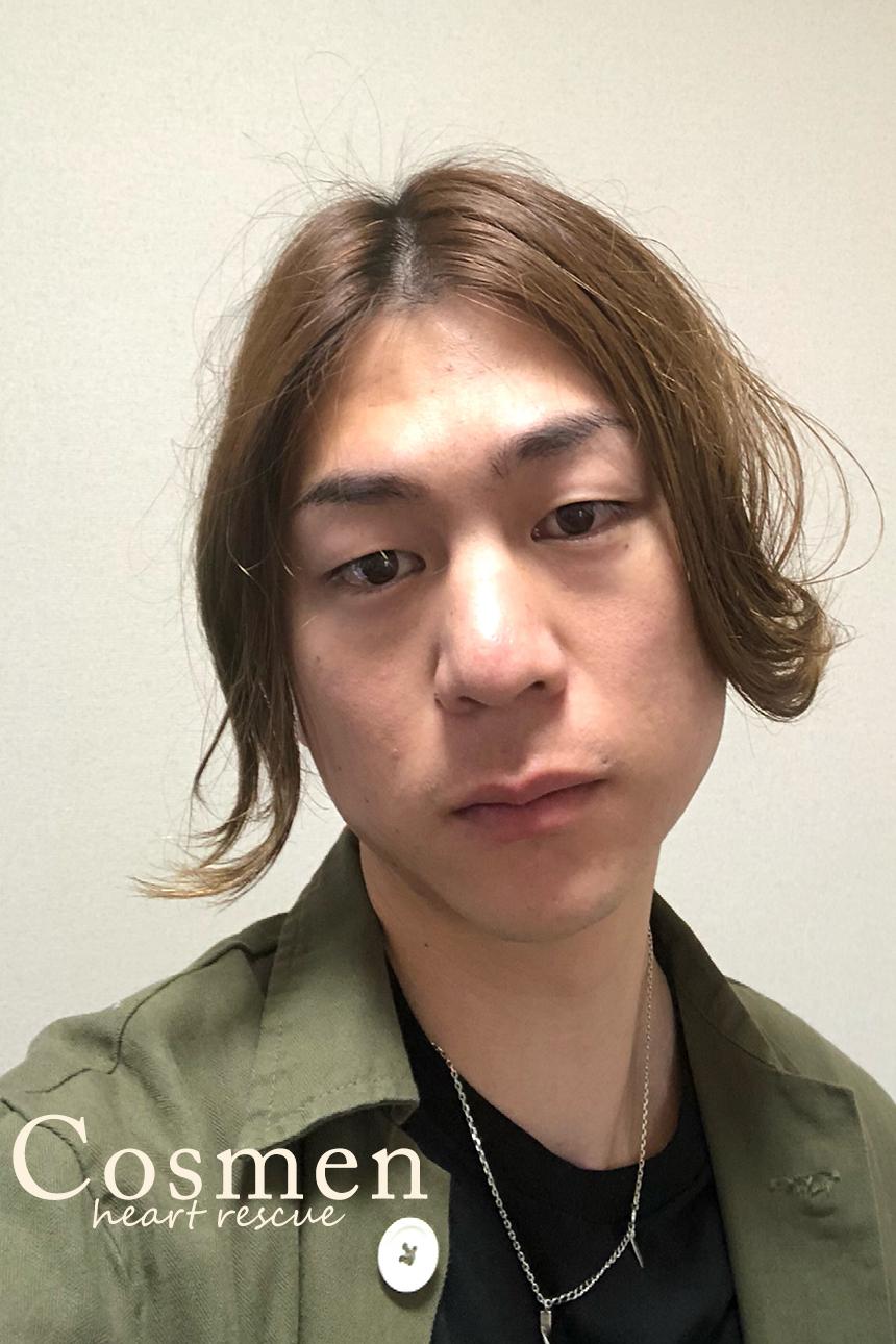 三浦 一馬-miura kazuma