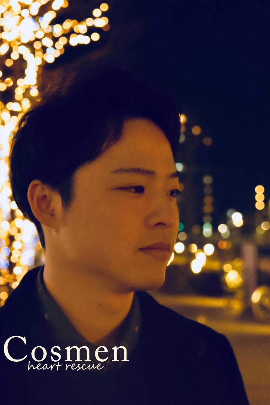 柏木 陽-haru Kashiwagi