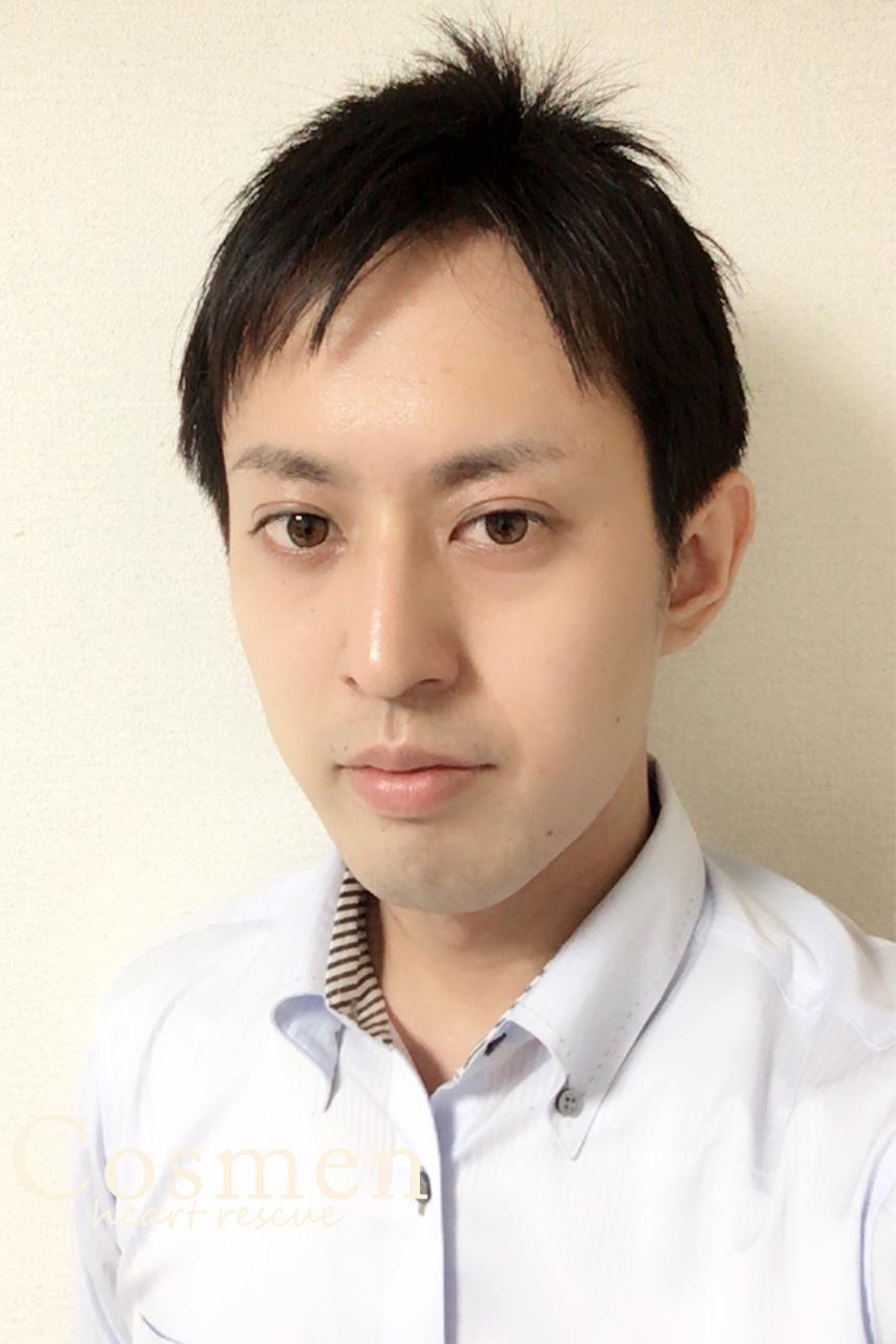 光島 俊-SHUN MITSUSHIMA
