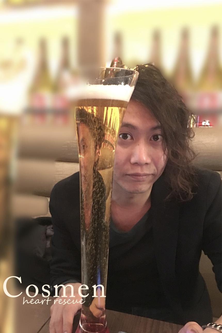 松岡 明徳-AKINORI MATUOKA