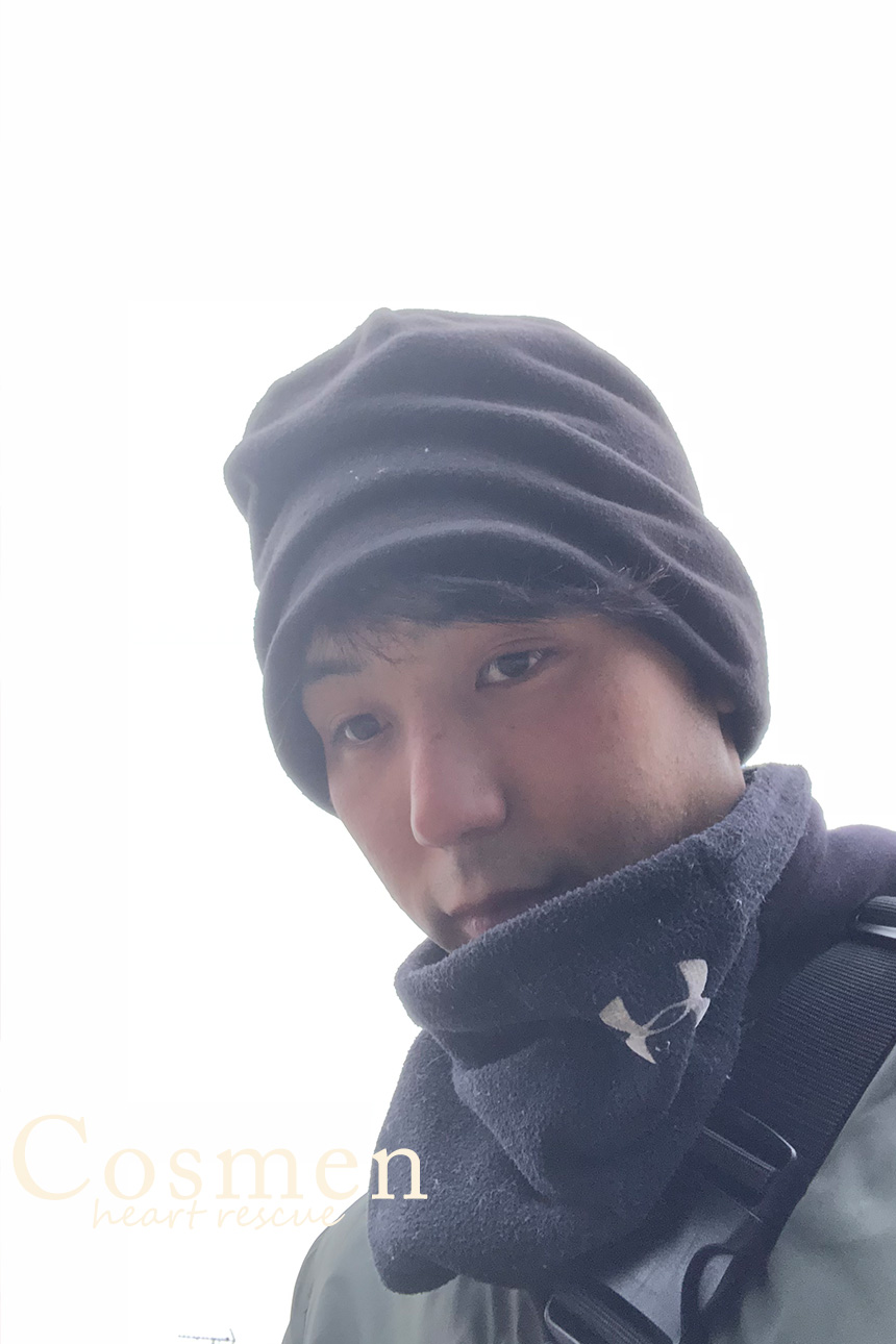 宮本 秋斗-MIYAMOTO SHUUTO