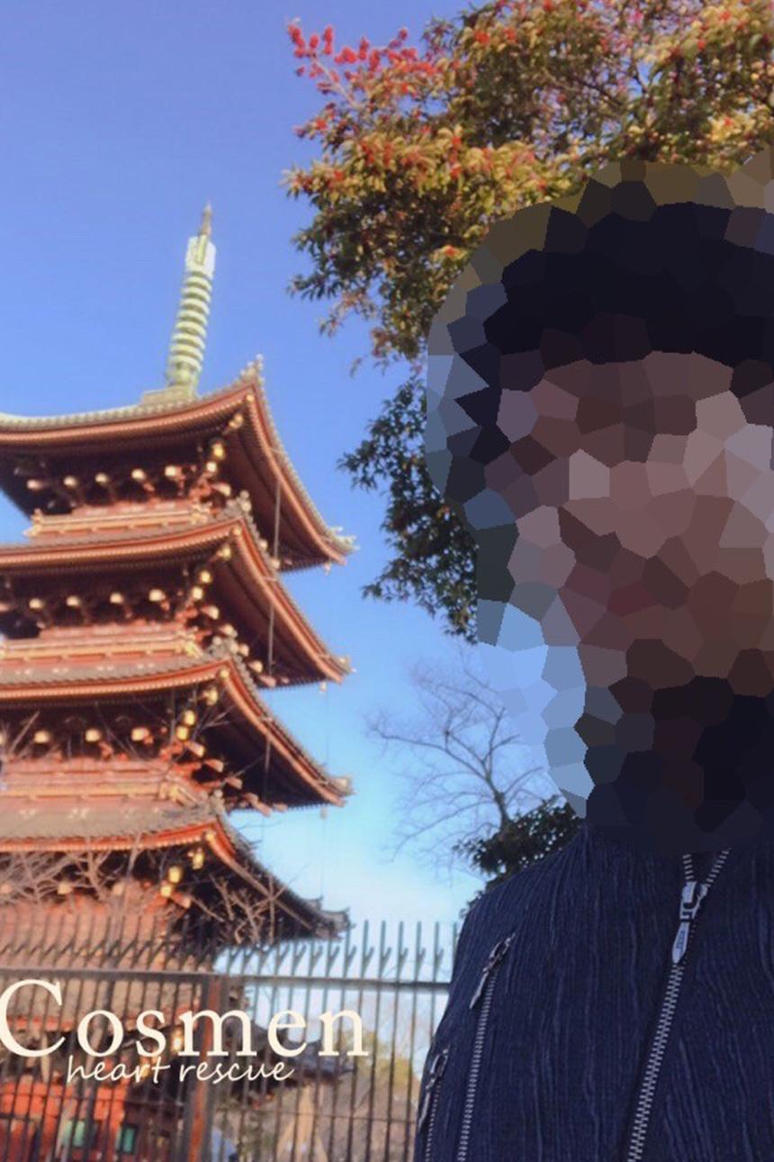 天咲 春軌-haruki amasaki