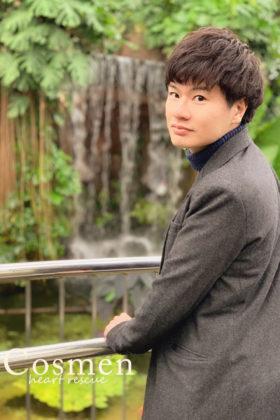 如月 悠-haru kisaragi