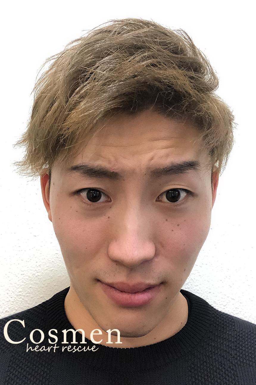 大政 隼人-オオマサ ハヤト