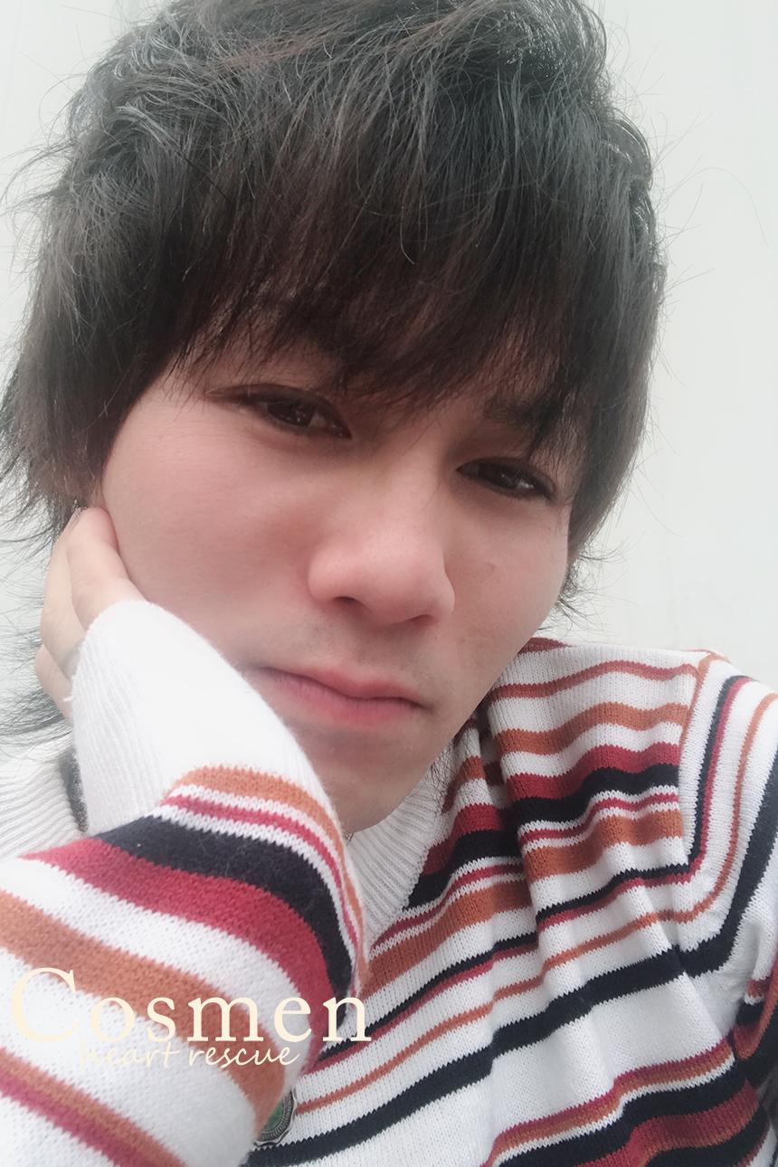 香月 凌-katuki ryo