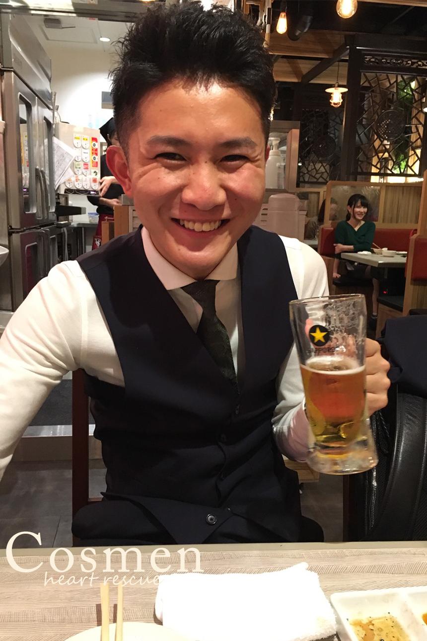 相葉 ケント-aiba kento